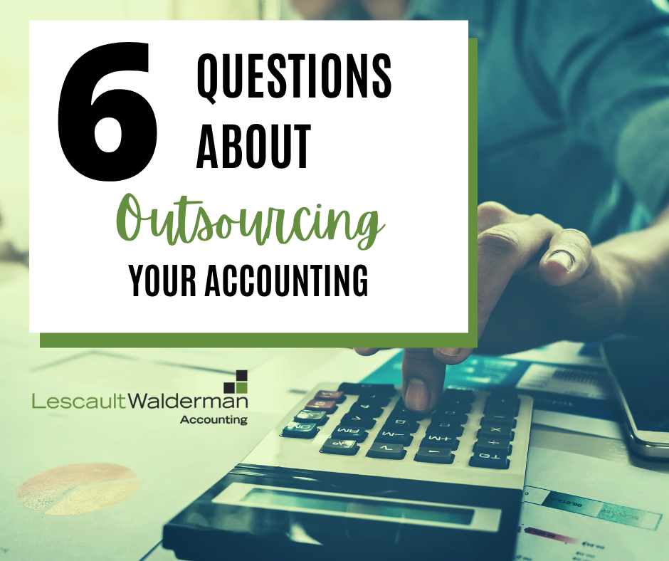 LWI 6 Questions About Accounting Software